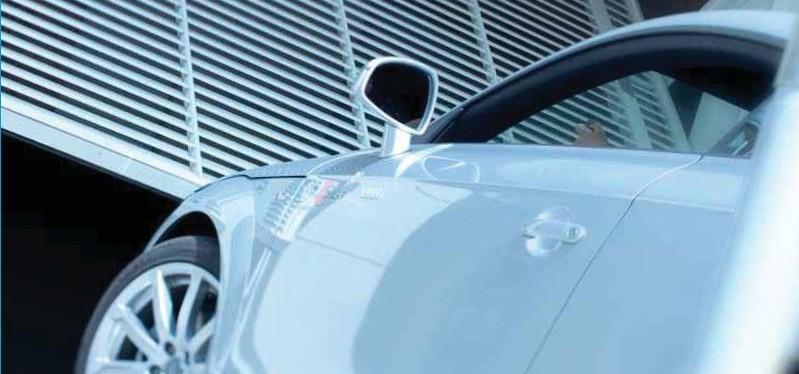 Pintu Otomatis – Distributor Tunggal Mesin Pintu Autodoor Autogate CAME TERAOKA GRIZZLY – PT. Cahaya Abadi Electric